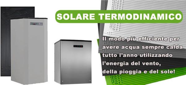 ditte solare termodinamico - impianti solari termodinamici - pannelli solari termodinamici