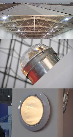 lucernario solarspot - illuminazione naturale - illuminazione naturale interni